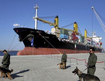 ifmat - Iran regime increases imports from Russia