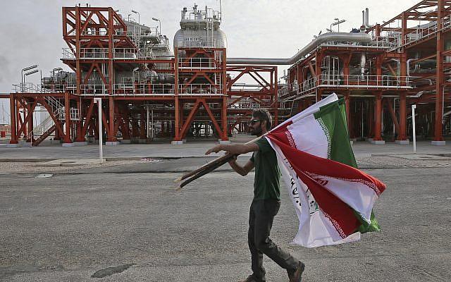 ifmat - Iran regime struggling under reimposed sanctions