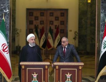 ifmat - Iran regime wants Iraq to become another Lebanon