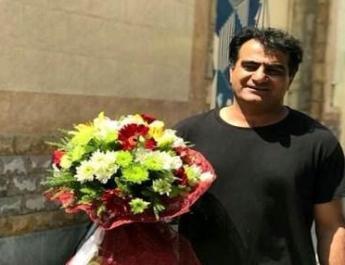 ifmat - Iran sentences Kurdish political activist to 6 years in prison