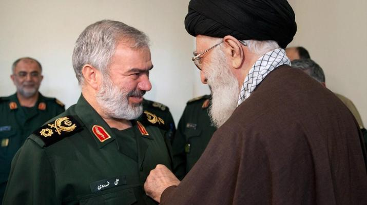 ifmat - Iranian Regime threatens Israel - Hezbollah rockets can reach all of Israel