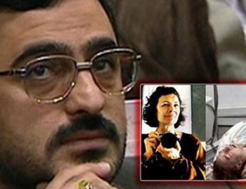 ifmat - Iranian Supreme Leader pardoneded man responsible for the torture, rape and murders