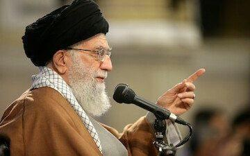 ifmat - Iranian dissident ordered to copy out books by Ayatollah Khamenei