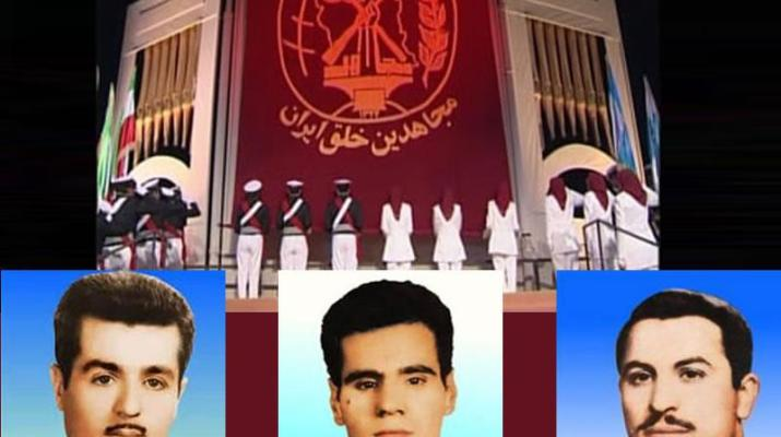 ifmat - Iranian regime is in its last days
