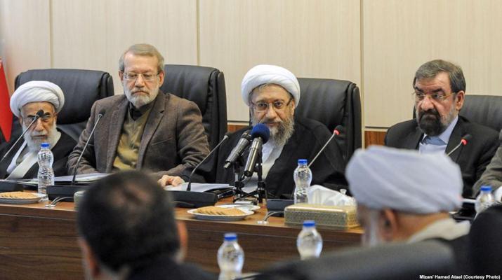 ifmat - Khamenei creates new hurdle for financial safeguards bills