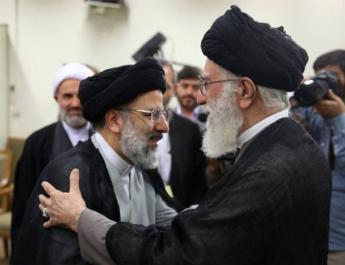 ifmat - Khamenei infamous new Chief Justice heralds fresh repression campaign