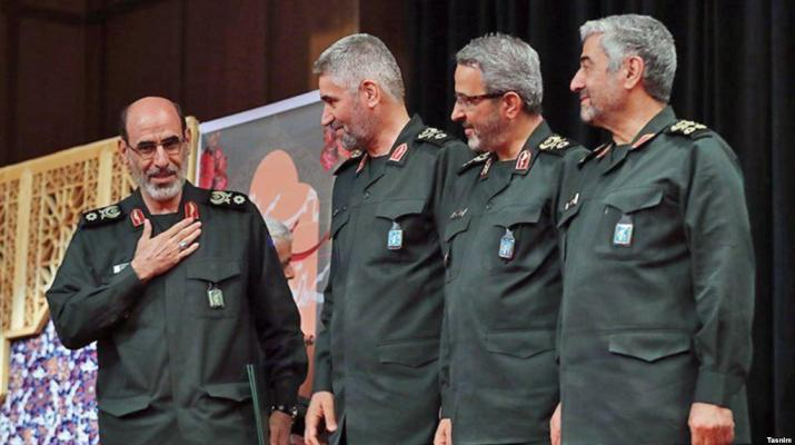 ifmat - Military involvement in Syria and assistance to Hezbollah are among Iran unique achievements