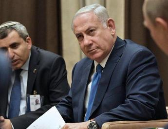 ifmat - Netanyahu calls Iran biggest threat to Middle East