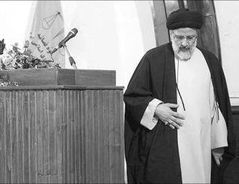 ifmat - New Chief of Justice in Iran is a mass murderer