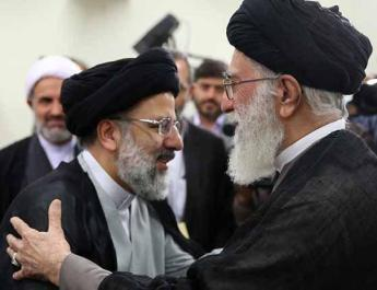 ifmat - Notorious killer of political prisoners appointed as head of Iran judiciary