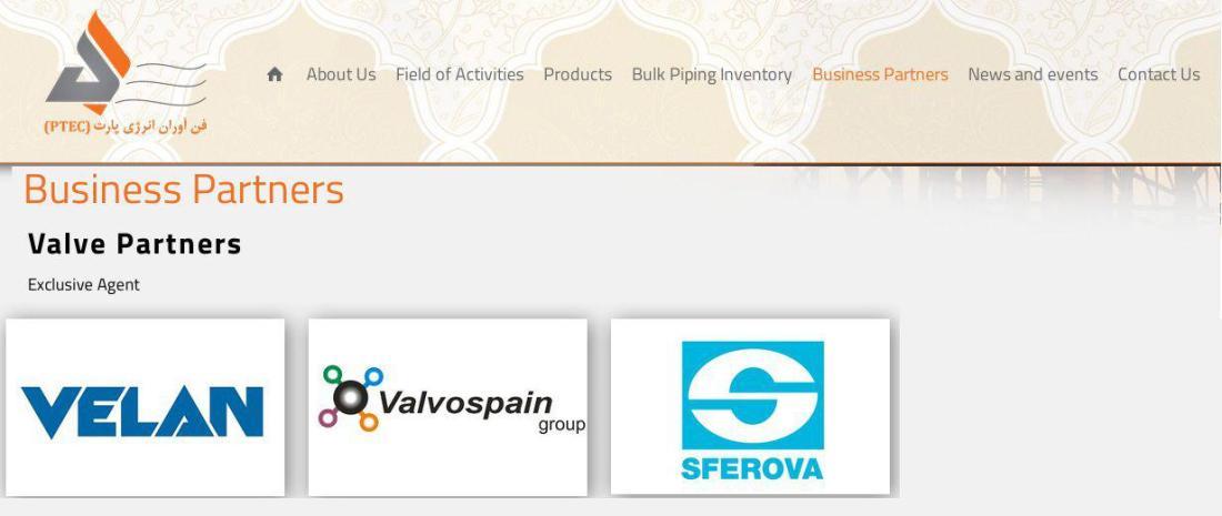 ifmat - PTEC Valve partners