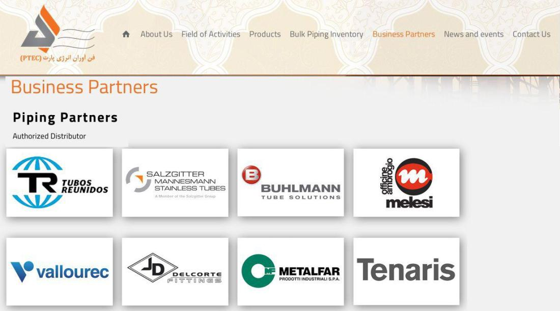 ifmat - PTEC piping partners