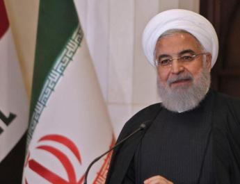 ifmat - President of Iran launches new South Pars gas projects