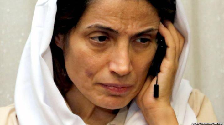 ifmat - Prison sentence for Iran rights lawyer Beyond Barbaric US says