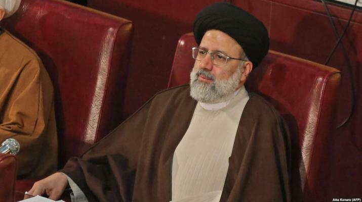ifmat - Raeesi elected first deputy of council that chooses Iran Supreme Leader