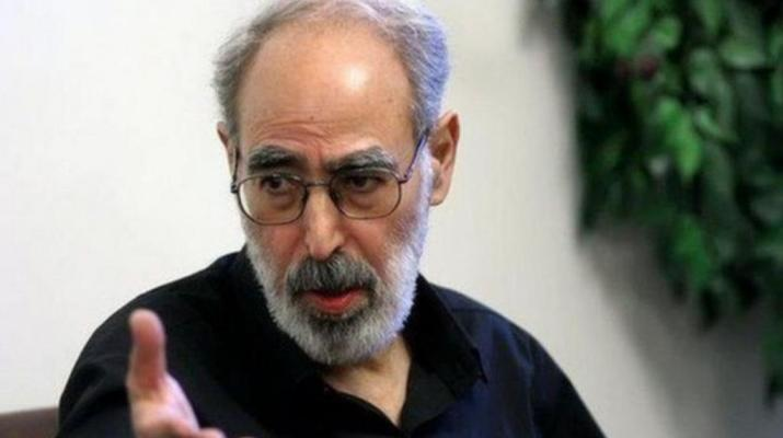 ifmat - Reformist politician Abolfazl Ghadyani ordered to copy out by hand Supreme Leader book