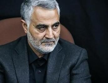 ifmat - Revolutionary Guards commander flexes political muscle
