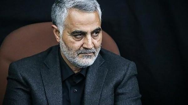ifmat - Revolutionary Guards commander flexes political muscle