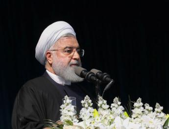 ifmat - Rouhani says Khamenei appointed him as Commander in war against US