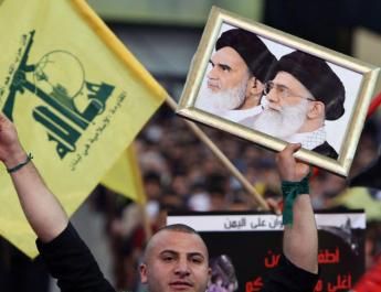ifmat - Saudi Arabia says British ban on Hezbollah is constructive