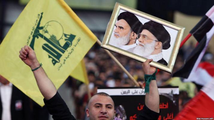 ifmat - Saudi Arabia says British ban on Hezbollah is constructive
