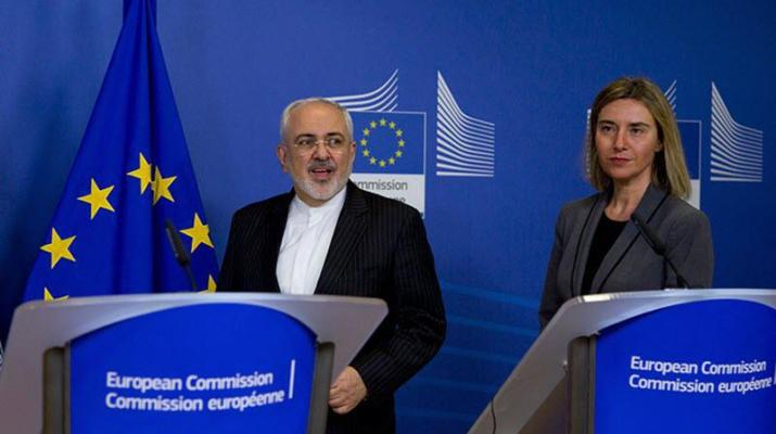 ifmat - The EU needs a better policy on Iran Regime