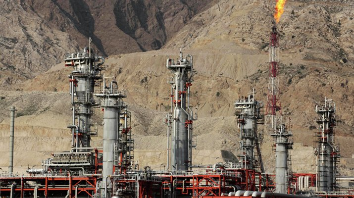 ifmat - Turkey defies the United States with more imports of Iranian gas