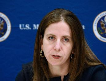 ifmat - US Has cautioned Europe on Risks Iran trade