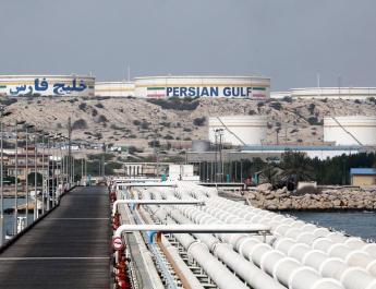 ifmat - US economic sanctions having intended effect on Iranian economy