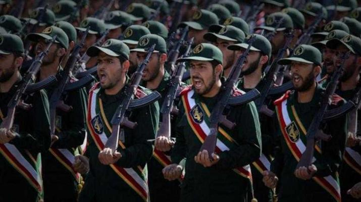 ifmat - US move to add IRGC-Qods Force to terror list