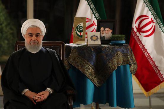 ifmat - US targets vast network for evading Iran sanctions