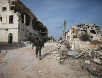 ifmat - 11 dead in Syria clashes between Russia troops and pro-Iran militias
