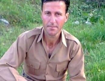 ifmat - A porter killed by Iranian Armed Forces