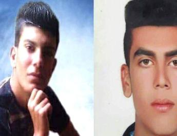 ifmat - Boys flogged and secretly executed in Iran