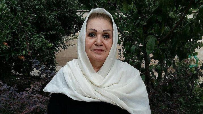 ifmat - Civil activist seeking the truth about her family member sentenced in Iran