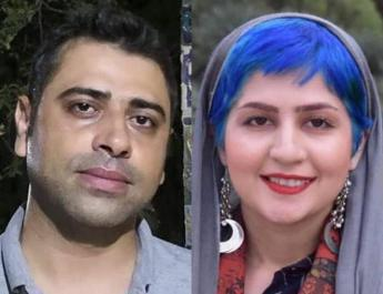 ifmat - Esmail Bakhshi and Sepideh Qoliyan tortured and held unlawfully in Iranian prison