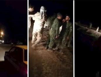 ifmat - Flood stricken locals clash with IRGC as anger mounts against Iran incompetence