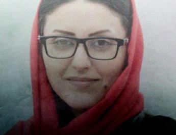ifmat - Golrokh Iraee Ebrahimi faces more time behind bars