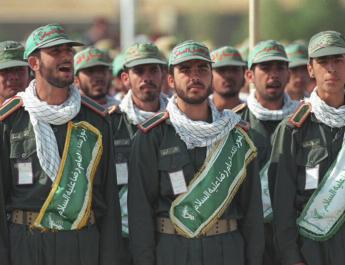 ifmat - IRGC designation solidifies US administration stance on terrorism