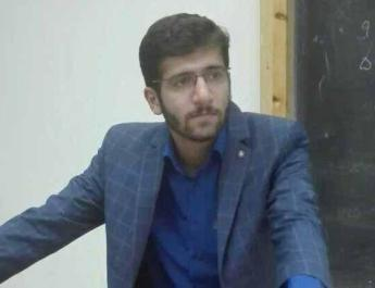 ifmat - Imprisoned university student starts hunger strike for lack of medical care