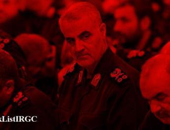 ifmat - Iran Regime infuriated over FTO designation of IRGC