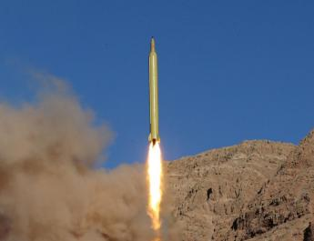 ifmat - Iran Regime is continuing to develop long-range ballistic missiles