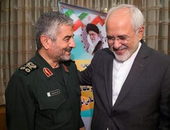ifmat - Iran Regime threatens to strike US troops in Middle East