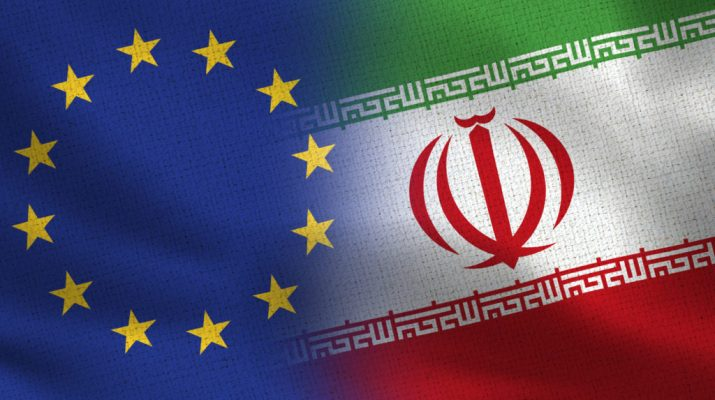 ifmat - Iran and the EU agreed how to circumvent sanctions
