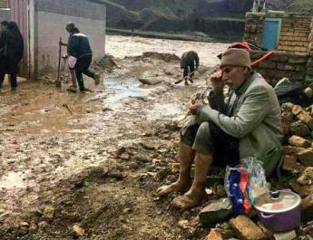 ifmat - Iran attorney general threatens Iranians with prosecution for reporting on floods