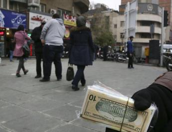 ifmat - Iran crumbling economy could foretell regime change