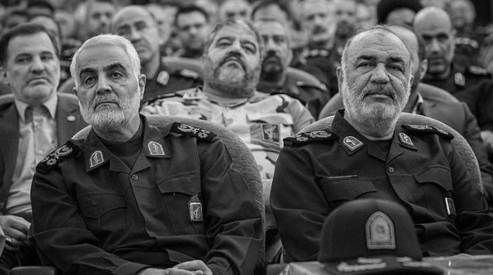 ifmat - Iran regime continues plundering people money