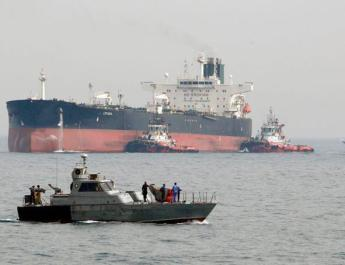 ifmat - Iran regime fails to shift oil via exchange