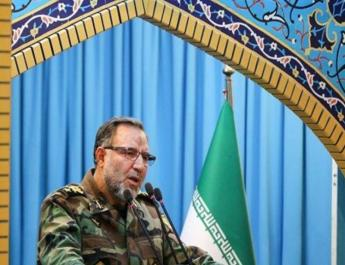 ifmat - Iranian commander threatens to attack US forces around the world