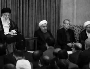 ifmat - Iranian regime is in a crisis